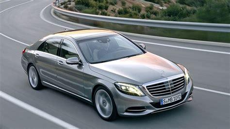 Das Beste Auto Der Welt by Video Mercedes S Klasse Autobild De