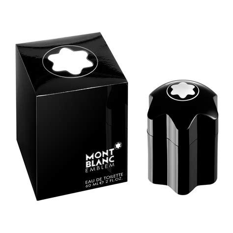 Parfum Mont Blanc montblanc emblem eau de toilette 60ml feelunique