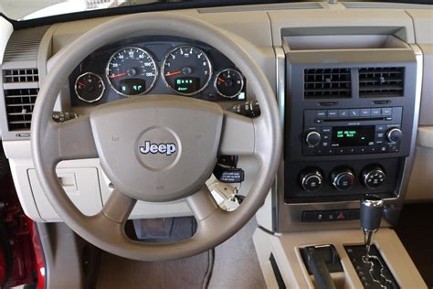 jeep liberty silver inside 2010 jeep liberty information and photos momentcar