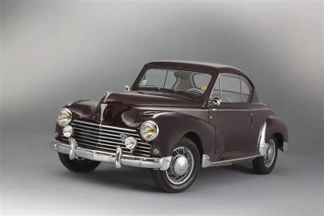 classic peugeot coupe 1952 peugeot 203 a coup 233 classic driver market