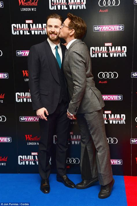 robert downey jr friends robert downey jr promises two more years as iron man in