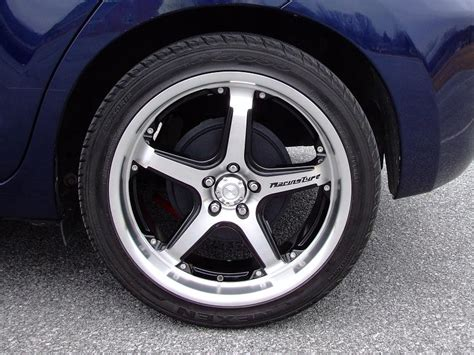 scion xd tires official scion xd w aftermarket wheels tires picture