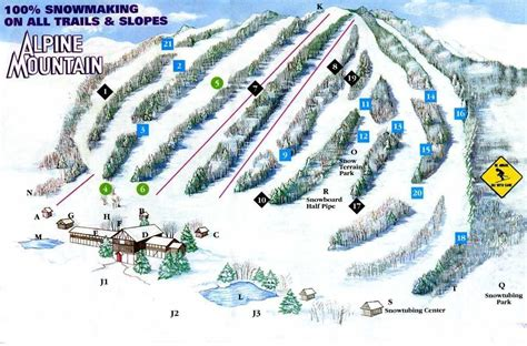 alpine mountain skimap org alpine mountain skimap org