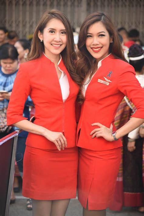best airline uniforms of asia 2017 tallypress เง นเด อน แอร โฮสเตส สจ วต สายการบ นต างๆ ป 2017 2018