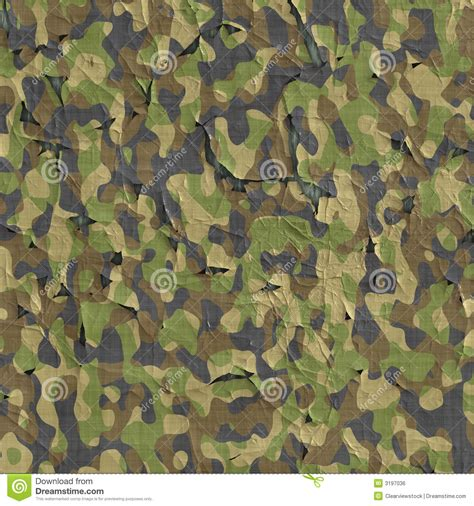 camouflage upholstery material camouflage material fabric royalty free stock image