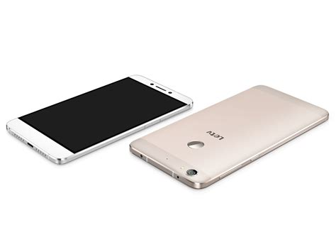 LeTV announces new Le 1s smartphone, a thing of all metal