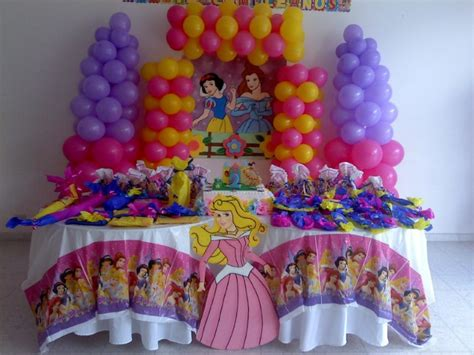 Decoracion Para Fiestas Infantiles Fiestas Infantiles Recreaci 243 N Infantil Recreacionistas Y Recreadores