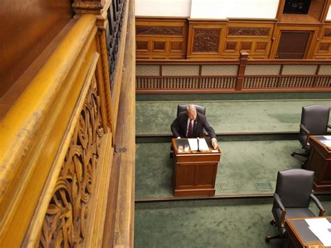 mpp maclaren was quitting before pc leader