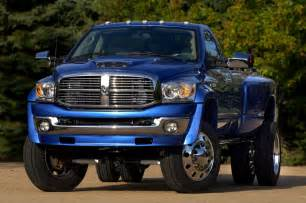 dodge ram history photos on better parts ltd