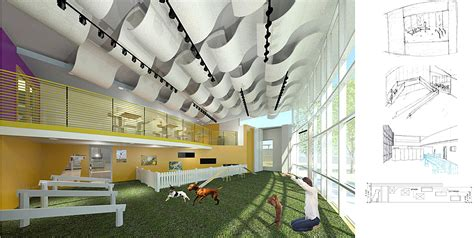 110 best animal architecture images on best friends animal shelter sarah surak archinect