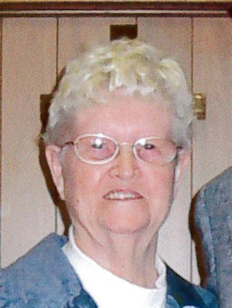 obituary for thelma corinne holmquist carlson bowerman