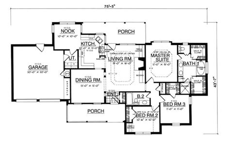 stone house designs and floor plans the corner stone 8181 3 bedrooms and 2 5 baths the