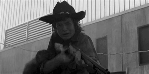 Walking Dead Meme Rick Crying - the walking dead carl grimes sorry if this fabulous