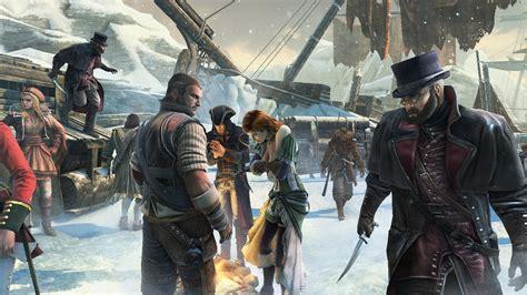 gc12 assassins creed 3 multiplayer angespielt news