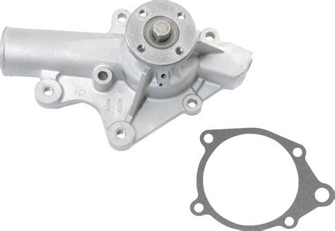 jeep water flowkooler 1748 water pump for 91 02 jeep wrangler yj tj