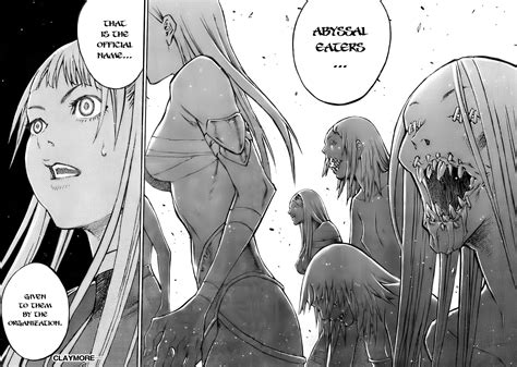 claymore complete box set volumes 1 27 with premium claymore fanservice compilation fapservice