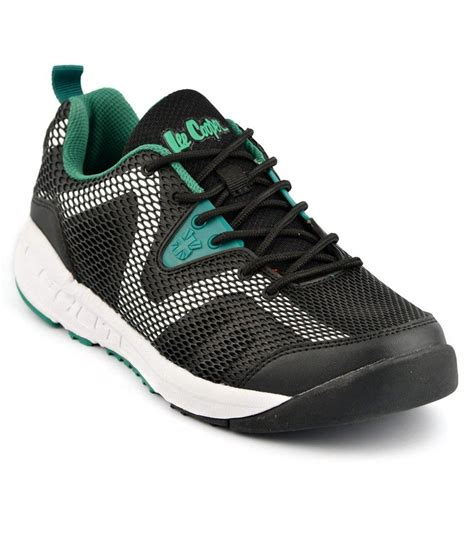 cooper sport shoes cooper black sport shoes buy cooper black sport