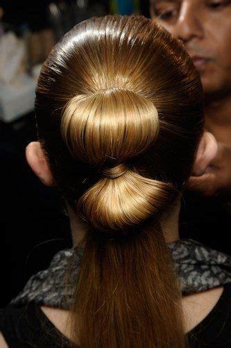 catwalk hair trends for springsummer 2013 mara 25 b 228 sta catwalk hair id 233 erna p 229 pinterest avantgarde