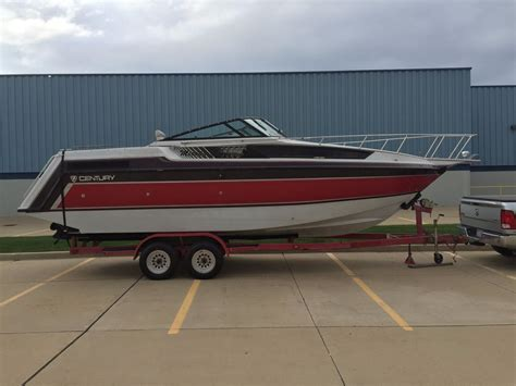 century boats usa century 1989 for sale for 1 000 boats from usa