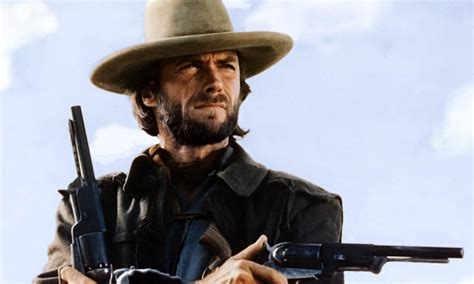 film de cowboy recent 10 things you probably didn t know about clint eastwood