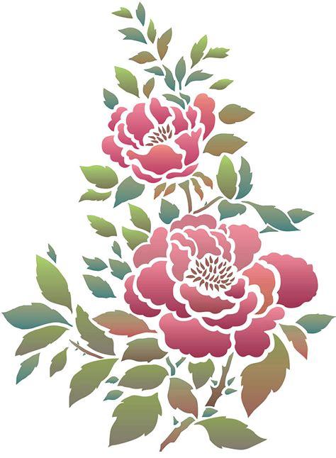 rose theme pack china rose theme pack stencil henny donovan motif