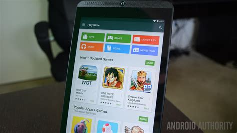play store version 5 3 5 update now rolling out