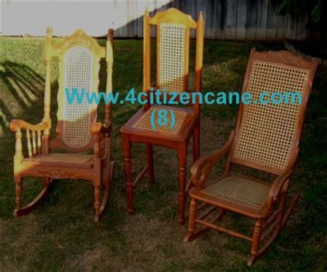 Nicaraguan Rocking Chairs by Find Your Rocking Chair