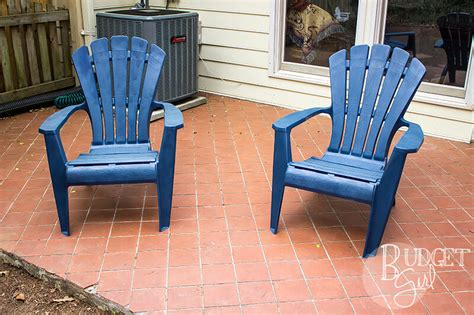 how to clean plastic patio chairs tastefully eclectic