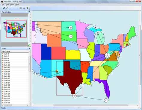 map diagram gis component gis source code map component map c