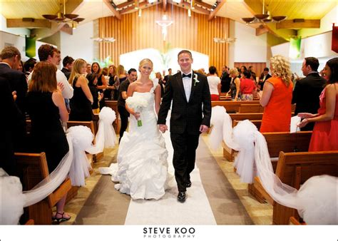 Wedding Ceremony Recessional by Esplanade Wedding In Chicago Colleen And