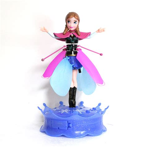 Boneka Terbang Flying Minion Magic Dolls Mainan Edukasi Anak jual mainan frozen terbang toys kuya