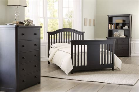 Baby Appleseed Stratford Crib Baby Appleseed Stratford Convertible Crib In Espresso Furniture In Los Angeles