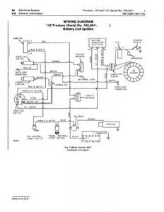 post 1289 0 27216200 1381757929 john deere 110 wiring diagram on how to trace an electrical wire