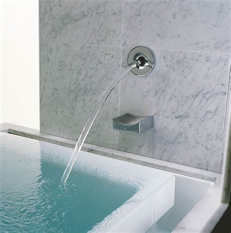 ceiling faucet for bathtub faucet com k 923 bv in brushed bronze by kohler