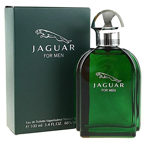 Jaguar For 100ml jaguar jaguar for eau de toilette f 252 r herren 100 ml
