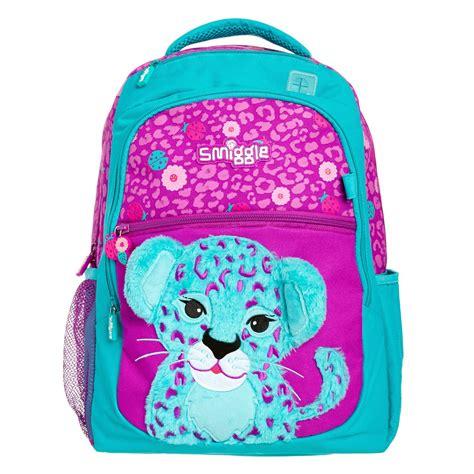 Smiggle Drawstring Bag By Surester image for fluffy backpack from smiggle uk s