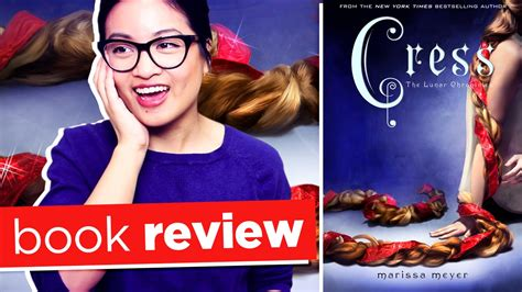 Book Review How Will I By Oflanagan by Cress By Marissa Meyer Book Review