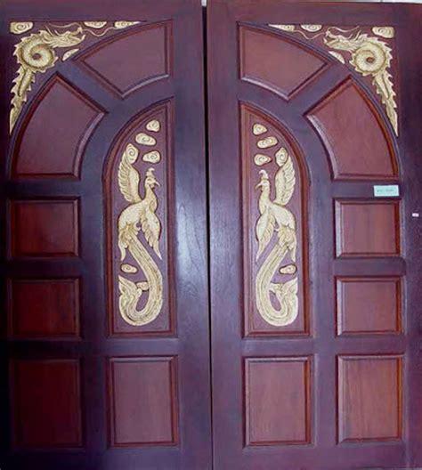 new entry door designs double front door designs wood kerala special gallery
