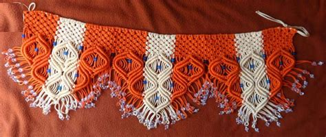 Handmade Torans - buy macrame toran handmade in india 83980498