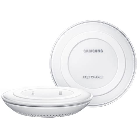 samsung wireless charger pad samsung wireless charger adaptive fast charging white