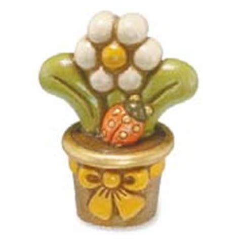fiori thun vasetto fiore