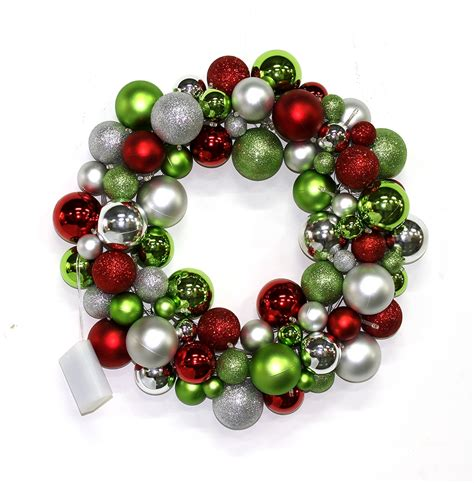 christmas ball wreath christmas decoration supplier