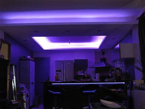 Cache Lumiere Plafond by Photos De Faux Plafond Avec Lumi 232 Re Indirecte Les