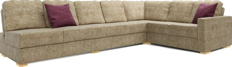 armless corner sofa lear armless 5x3 corner sofa right corner sofa nabru