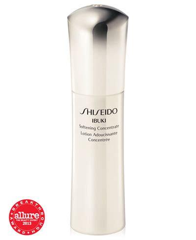 Produk Shiseido Ibuki shiseido ibuki softening concentrate 75 ml skin care