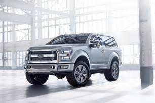 2017 ford bronco svt raptor review interior and price