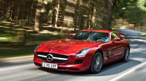 mercedes sls amg 2012 2012 mercedes sls amg coupe review notes we re