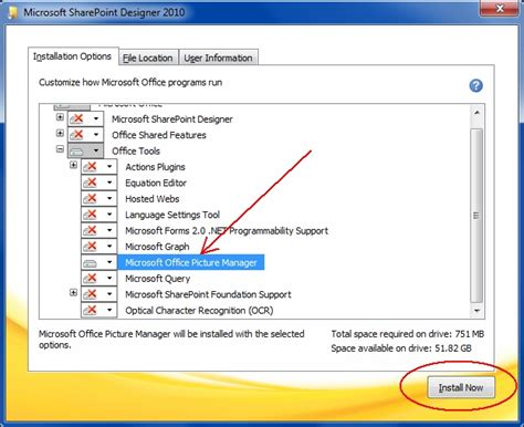 install visio 2013 with office 2010 how to install microsoft office picture manager in office