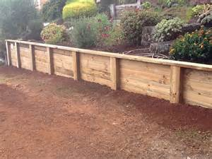 retaining walls garden effects landscaping mornington