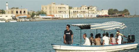 Rare Beauties Of The Eritrean Red Sea ? Eriswiss.com